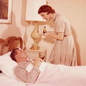 sick-husband